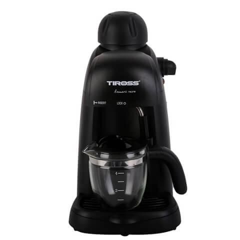 Máy pha cà phê Espresso Tiross TS620