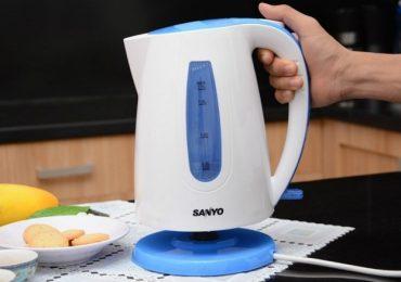 Hướng dẫn chị em mua bình đun nước siêu tốc chất lượng