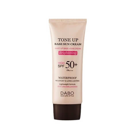 Dabo Tone Up Base Sun Cream