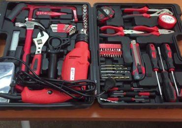 Đánh giá bộ dụng cụ sửa chữa đa năng nào đáng mua hiện nay
