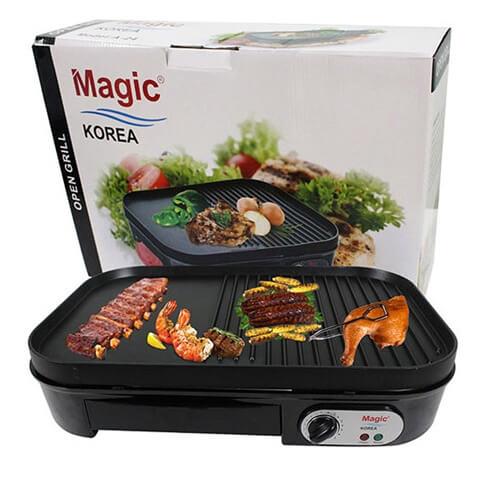 Bếp nướng điện Magic Korea A24