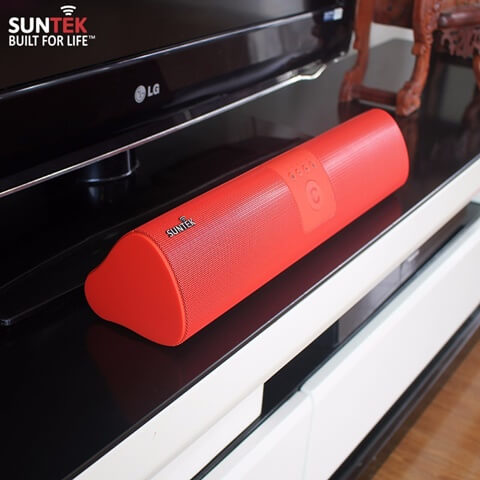 Suntek Soundbar Box S8