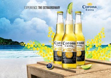 Bia Corona – Khuyến mãi bia Corona ưu đãi hấp dẫn
