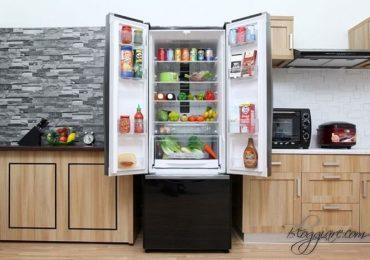 Nên mua tủ lạnh hãng nào tốt nhất và tiết kiệm điện hiện nay