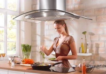 Mua máy hút mùi bếp loại nào tốt nhất hiện nay