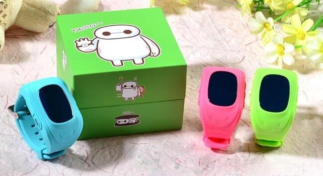 Tiêu chí chọn mua đồng hồ định vị trẻ em