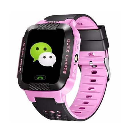 Đồng hồ định vị trẻ em GPS Tracker