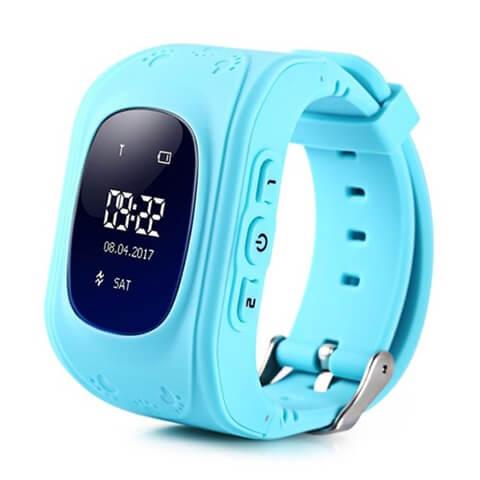 Đồng hồ định vị trẻ em SmartWatch