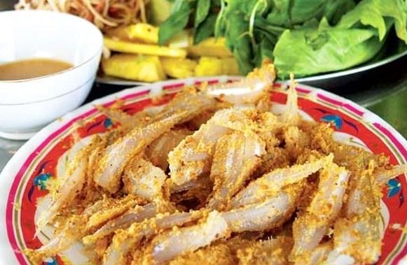 Đến Đà Nẵng ăn gì ngon