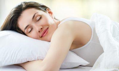 tinh dầu giúp ngủ ngon