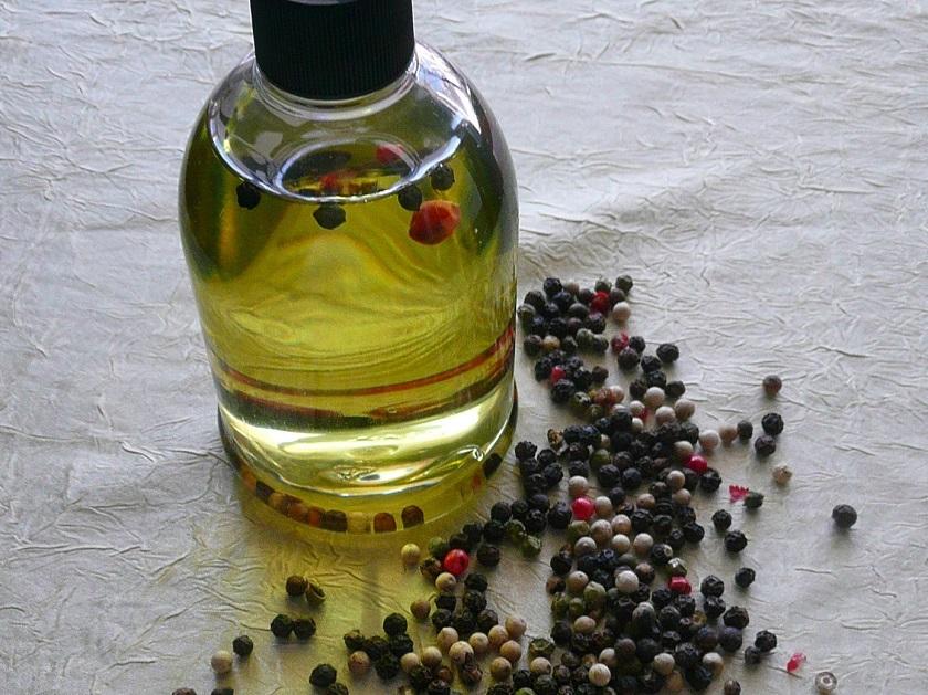 tinh dầu hạt tiêu đen