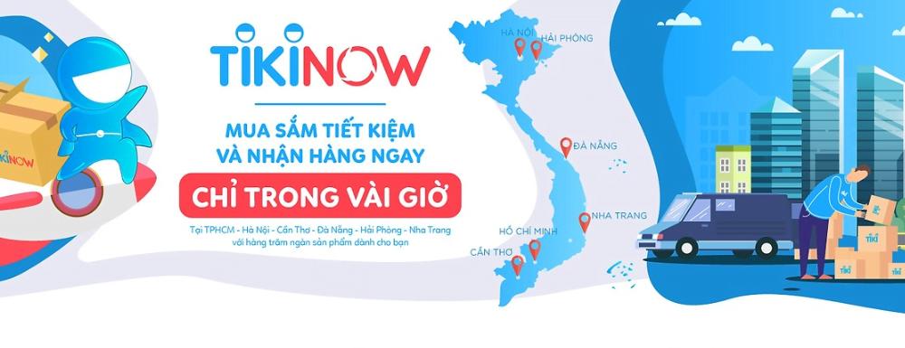 Dịch vụ TikiNOW