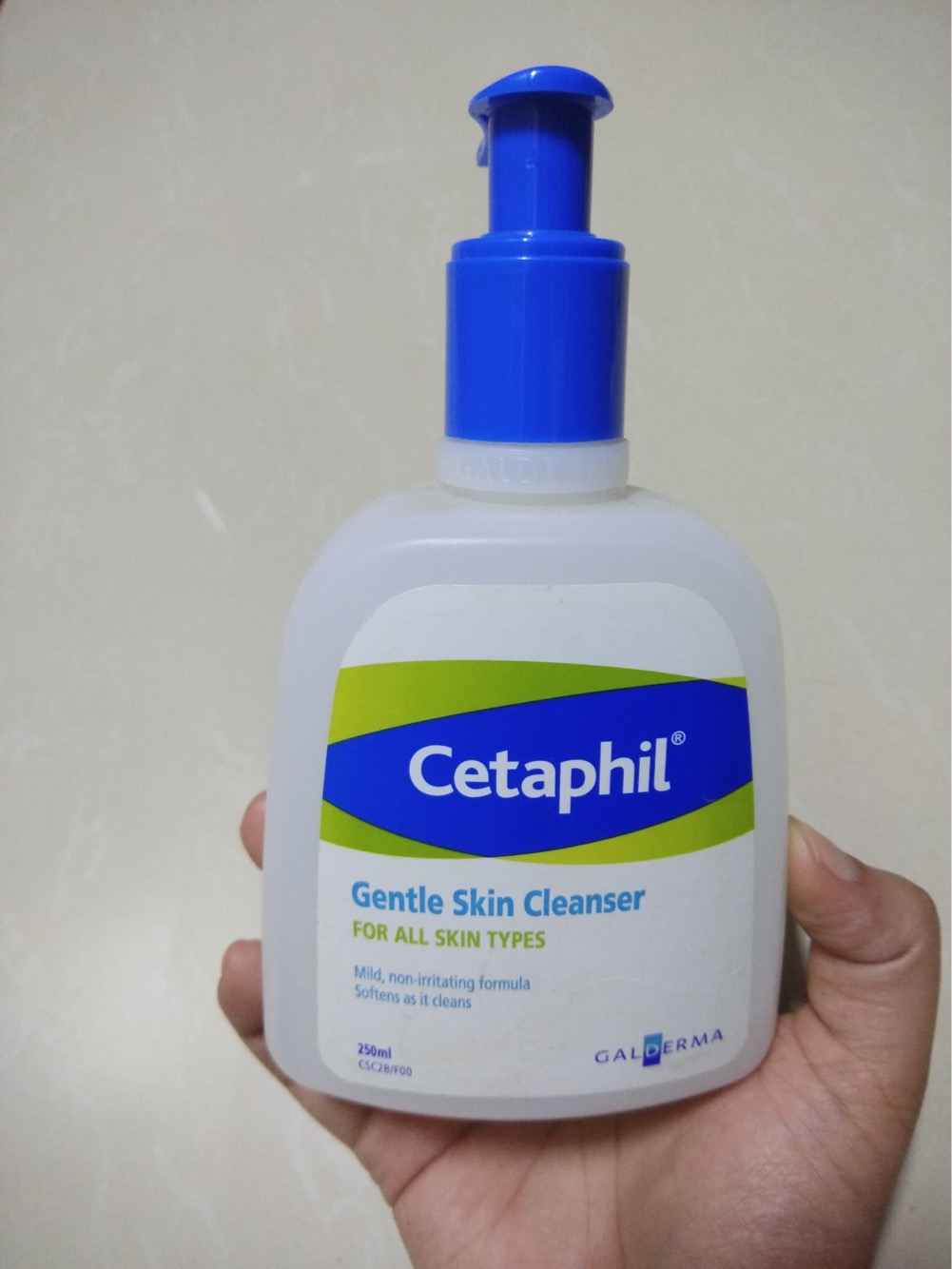 Cetaphil Gentle Skin Cleaner