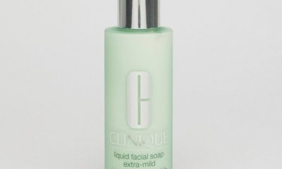 Clinique Liquid Facial Soap Extra Mild