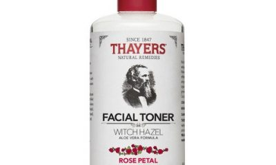 Thayers Facial Toner - Rose Petal