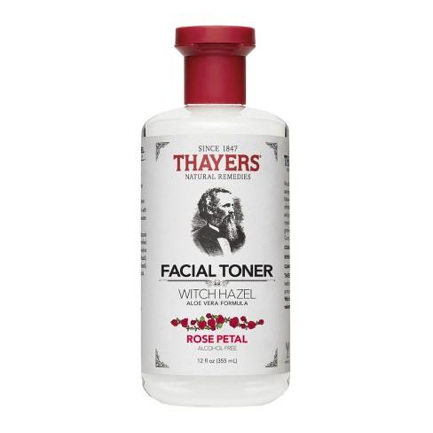 Thayers Facial Toner - Rose Petal