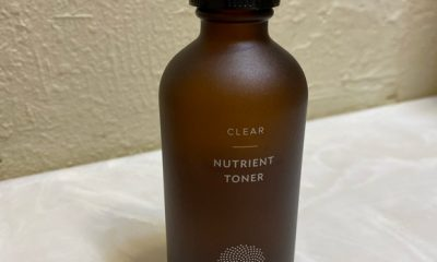 True Botanicals Nutrient Toner