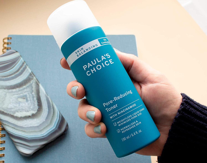 Paula's Choice Skin Balancing Pore-Reduce Toner