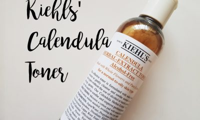 Kiehls Calendula Herbal Extract Toner